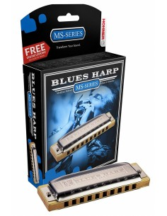 Hohner Blues Harp - SI