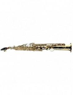 Alysée S-818L Sax Soprano