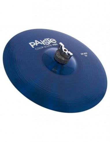 Paiste Color Sound 900 Blu Splash 10