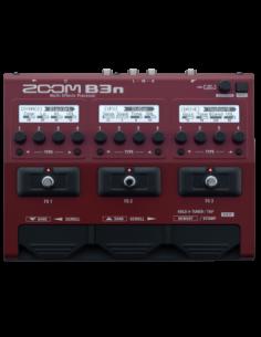Zoom B3n Multieffetto per...