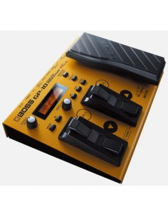 Boss GP-10 w/GK-3 Divided...