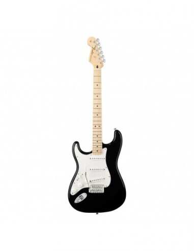 Fender Stratocaster Standard BK Mancina