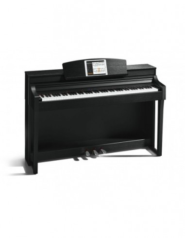 Yamaha CSP-150 Smart Piano (Black)