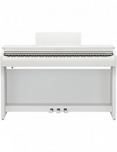 Yamaha CLP-625 (White)