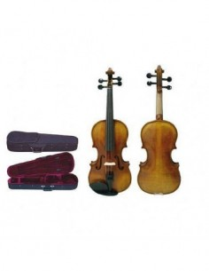 Stealton MV10C Violino 1/4