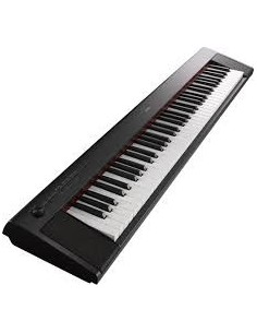Yamaha Piaggero NP-32 (Black)