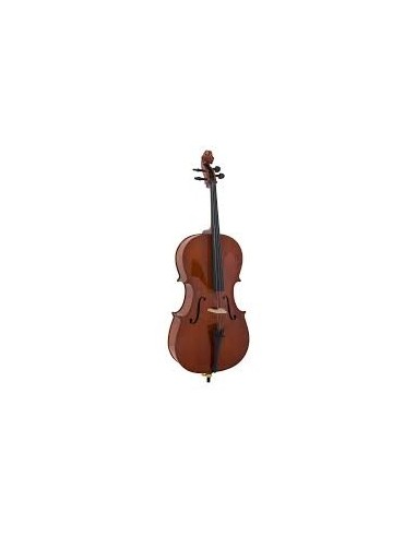 Vox Meister Plywood Cello Set 4/4