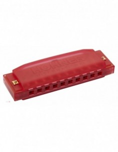 Hohner Happy Red - DO