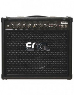 ENGL MetalMaster E304