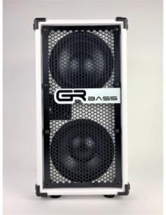 GR Bass GR208 White