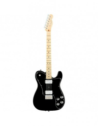 Fender Telecaster AM PRO DLX Shawbucker