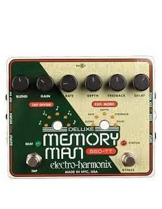 Electro Harmonix Memory Man...