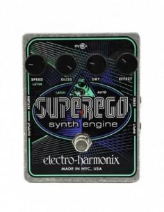 Electro Harmonix SuperEgo...