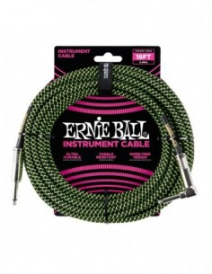 Ernie Ball 6082 Cavo...