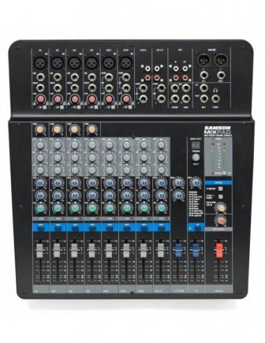 Samson MixPad MXP144FX