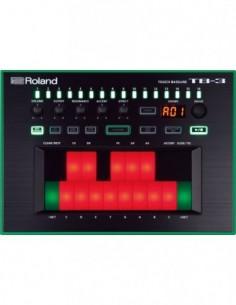Roland TB-3 Touch Bassline...