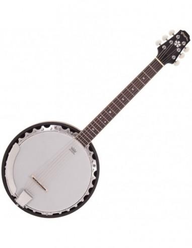 Vintage Banjo Pilgrim VPBG26