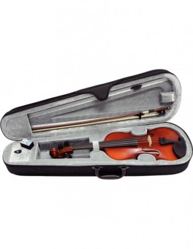 Gewa Set Violino 4/4 Pure Setup Tedesco