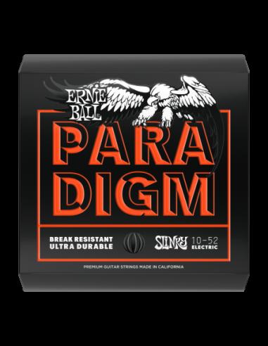 Ernie Ball 2015 Paradigm ST-HB 10-52