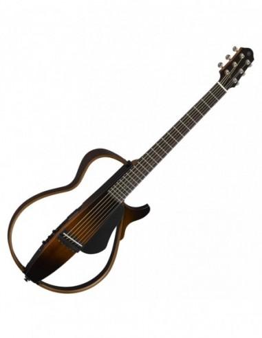 Yamaha SLG200 STBS Silent Guitar