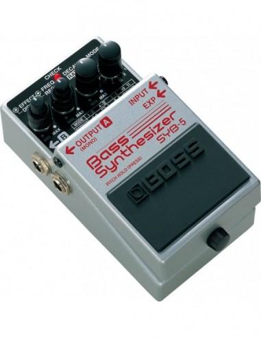 Boss SYB-5 Bass Synth