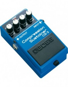 Boss CS-3 Compression...