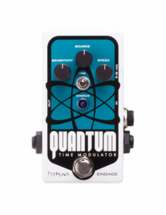 Pigtronix Quantum Time...