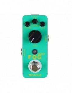 Mooer Fog Bass Fuzz