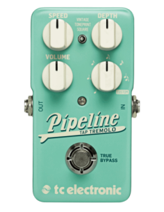 TC Electronic Pipeline Tap...