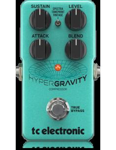 TC Electronic Hyper Gravity...