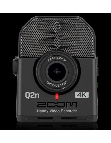Zoom Q2n 4K