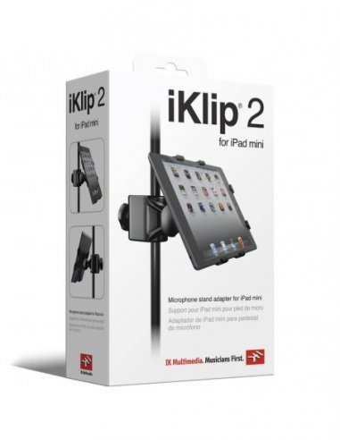 IK Multimedia iKlip 2