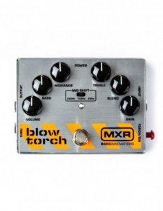 MXR M181 Blow Torch Bass...