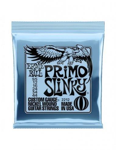 Ernie Ball 2212 Primo Slinky 9.5-44
