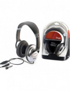 Stagg SHP-2300H Stereo...