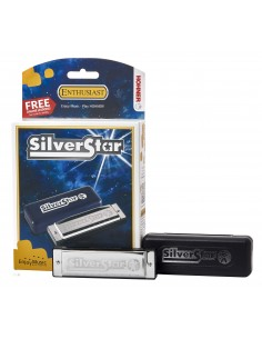 Hohner Silver Star - SOL