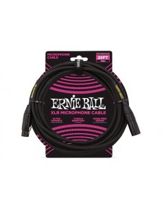 Ernie Ball Cavo microfonico...