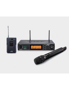 JTS RU-8011D System