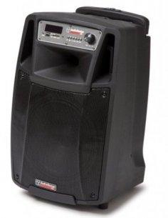 Audio Design M2 10W/L