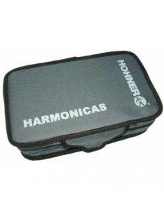 Hohner Harmonica Case MZ91150