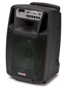 Audio Design M2 12W/L