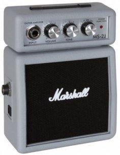Marshall MS-2J Micro Amp...