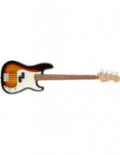 Fender Player P Bass PF 3ts