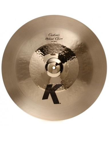 Zildjian K Custom Hybrid China 19
