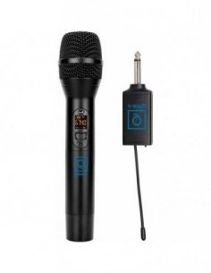 OQAN QWM-4 Radiomicrofono...