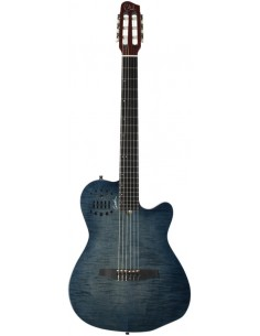 Godin ACSA Ltd Denim Blue...