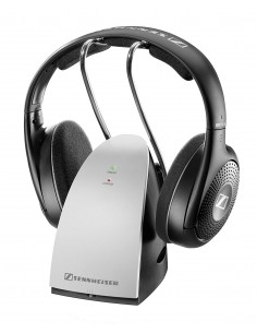 RS 120 mkII Sennheiser set...