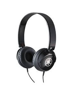 Yamaha HPH-50B Stereo...