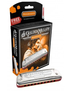 Hohner Golden Melody - RE