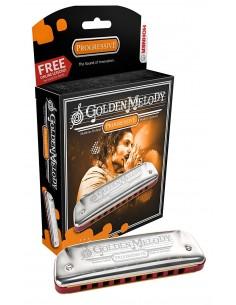 Hohner Golden Melody - SIb